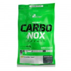 Гейнер OLIMP SPORT NUTRITION Carbo NOX 1000g - клубника