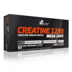 Креатин OLIMP SPORT NUTRITION Creatine Mega 120 caps