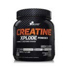 Креатин OLIMP SPORT NUTRITION Creatine XPLODE powder 500 g - апельсин