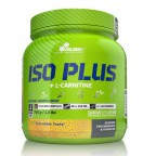 Гейнер OLIMP SPORT NUTRITION Iso Plus powder 700 г - апельсин
