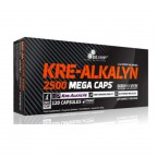 Креатин OLIMP SPORT NUTRITION Kre-Alkalyn 2500 Mega 120 caps