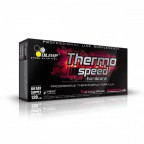 Жиросжигатель OLIMP SPORT NUTRITION Thermo Speed  Hardcore - 4 блистера 120 caps