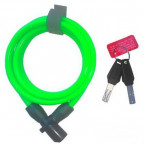 Замок ONGUARD Lightweight Key Coil Cable Lock (LCK-96-49)