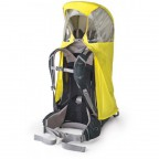 Накидка-дождевик Osprey Poco Raincover Bright Yellow