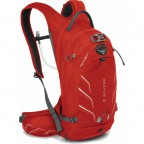 Рюкзак Osprey Raptor 10 Red Pepper
