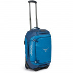 Сумка на колесах Osprey Rolling Transporter 40 Kingfisher Blue