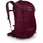 Рюкзак Osprey Skimmer 20 Plum Red