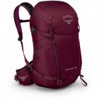 Рюкзак Osprey Skimmer 28 Plum Red