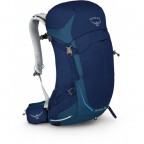 Рюкзак Osprey Stratos 26 Eclipse Blue
