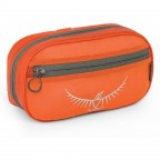 Косметичка Osprey Washbag Zip Poppy Orange