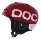 Горнолыжный шлем POC Auric Cut Backcountry SPIN (Bohrium Red, XL/XXL) (PC 104991101XLX1)