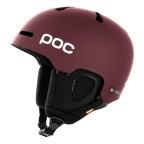 Горнолыжный шлем POC Fornix (Copper Red, M-L) (PC 104601119M-L1)