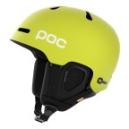 Горнолыжный шлем POC Fornix (Hexane Yellow, M/L) (PC 104601314M-L1)