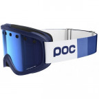 Горнолыжная маска POC Iris Stripes (Butylene blue, Regular) (PC 400431547REG1)