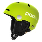 Горнолыжный шлем POC POCito Fornix (Fluorescent Yellow/Green, XS-S) (PC 104638234XSS1)