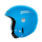 Горнолыжный шлем POC POCito Skull (Fluorescent Blue, Adjustable) (PC 102108233ADJ1)