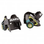 Ролики Razor Jetts Heel Wheels Green