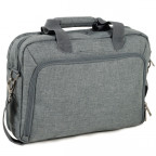 Сумка дорожная Rock Madison Flight Bag 10 Gry (926393)