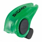 Стоп-сигнал Sigma BRAKELIGHT GREEN (SD31002)