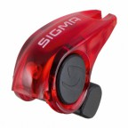 Стоп-сигнал Sigma BRAKELIGHT RED (SD31000)