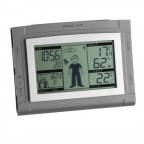 Метеостанция TFA Weather Boy XS (3510641050.IT)