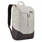 Рюкзак Thule Lithos Backpack 16L - Concrete/Black (TH3203820)