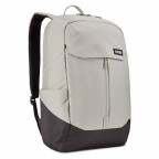 Рюкзак Thule Lithos Backpack 20L - Concrete/Black (TH3203823)