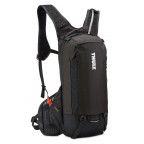 Рюкзак Thule Rail Bike Hydration 12L - Obsidian (TH3203797)