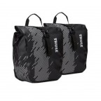 Сумка Thule Shield Pannier Small (pair) - Monument/Black (TH100075)