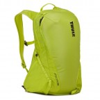 Рюкзак Thule Upslope 20L Snowsports Backpack Lime Punch (TH3203606)