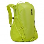 Рюкзак Thule Upslope 25L Snowsports Backpack Lime Punch (TH3203608)