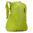 Рюкзак Thule Upslope 35L Snowsports Backpack Lime Punch (TH3203610)