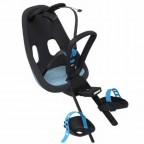 Велокресло Thule Yepp Nexxt Mini Aqamarine (Blue) (TH12080104)