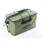 Сумка рыболовная Tramp Fishing bag EVA. Avocado-S (TRP-030-Avocado-S)