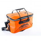 Сумка рыболовная Tramp Fishing bag EVA. Orange-M (TRP-030-Orange-M)