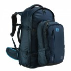 Рюкзак Vango  Freedom II 80+20 Turbulent Blue (925293)