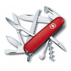 Нож Victorinox Huntsman Red 1.3713