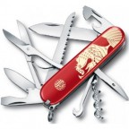 Нож Victorinox Huntsman Year of the Rooster (1.3714.E6)