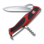 Нож Victorinox RangerGrip 63 0.9523.MC