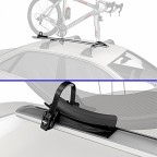 Велокрепление на крышу Whispbar WB200 Fork Mount Bicycle Carrier (WH WB200)