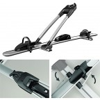 Велокрепление на крышу Whispbar WB201 Frame Mount Bicycle Carrier (WH WB201)