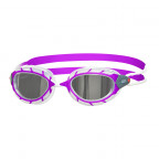Очки для плавания ZOGGS Predator Mirror Junior M. Purple (302799)