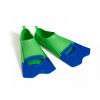 Ласты ZOGGS Ultra Blue Fins - Green - EU39-40/UK6-7 (311392)
