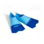 Ласты ZOGGS Ultra Blue Fins - Light Blue - EU35-36/UK2-3 (311390)