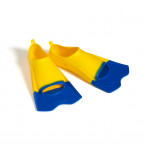 Ласты ZOGGS Ultra Blue Fins - Yellow - EU37-38/UK4-5 (311391)