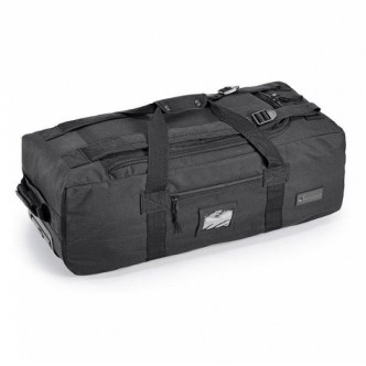 Defcon 5 Trolley Travel 70 (Black) (923763)