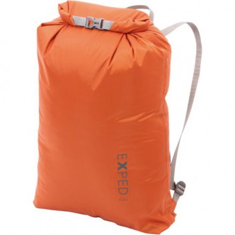 Exped SPLASH 15 terracotta (оранжевый) O/S (018.0202)