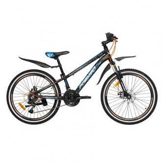 "Premier XC 24"" 11"" 2018 Disc Black (SP0004914)"