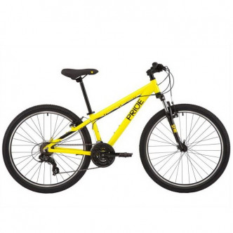 "Pride MARVEL 6.1 26"" 15"" 2020 YELLOW/BLK (SKD-60-44)"