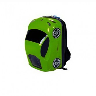 Ridaz Lamborghini backpack Green/Зеленый (91101W-GREEN)